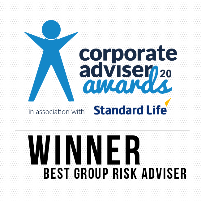 Winner award risk adviser