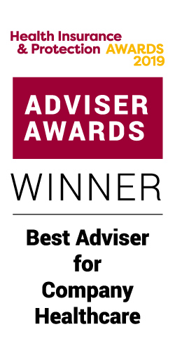 best advisor for company healthcare 2019