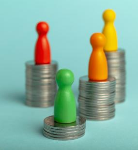 Gender pay gap services