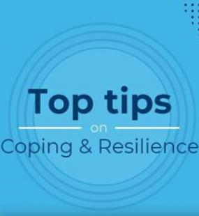 Coping resilience video Howden
