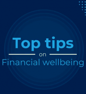 financial wellbeing Howden Video Thumbnail