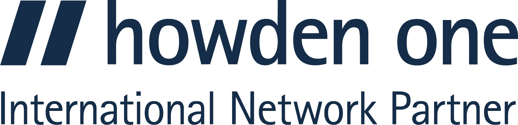 Howden one network partner