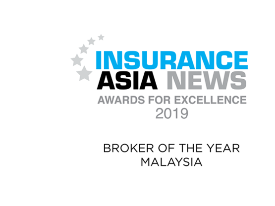 Broker of the Year Malaysia